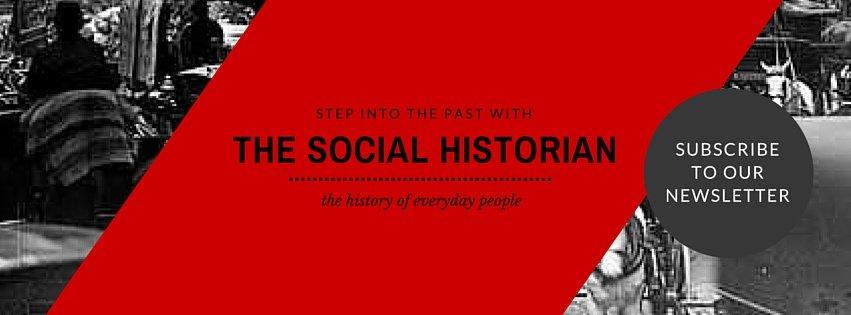 The social historian