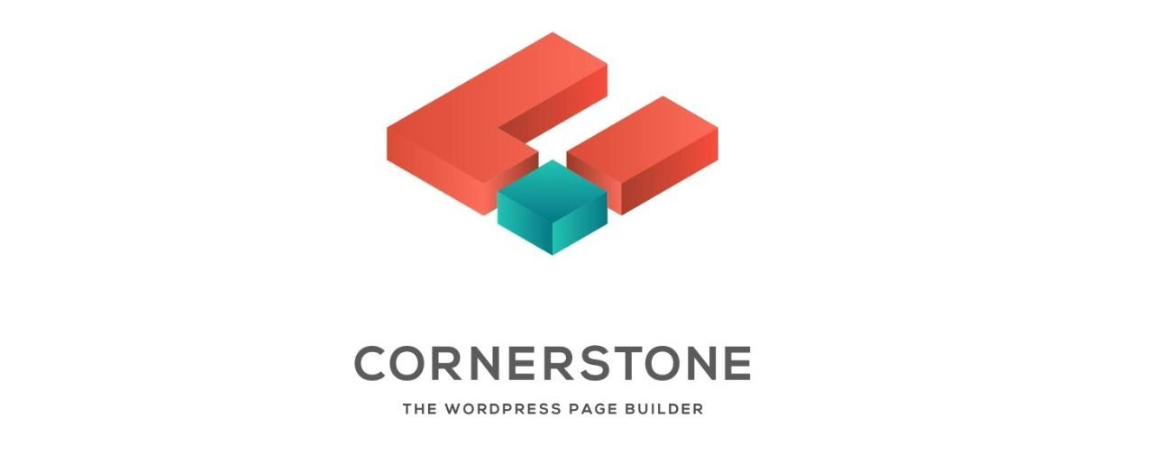 X theme - Cornerstone Page Builder