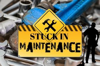 Scary Moments: Stuck in WordPress Maintenance Mode
